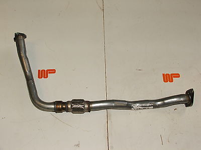 CLASSIC MINI   EXHAUST FRONT DOWN PIPE For all SPI MPI Minis From 1992 GEX12043