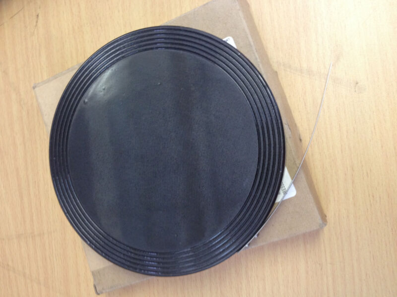 """Continental Graphite Disc 220538, Size 4"""", Type G"""
