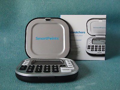 Weight Watchers 2017 Smart Points Calculator   Brand New Sealed In Box