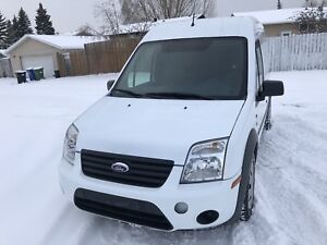 2012 FORD / TRANSIT CONNECT