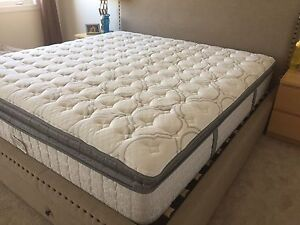 Trump luxury King size firm Mattress for sale