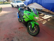 *PRICE DROP* 2011 Kawasaki Ninja 250cc motorcycle  Caroline Springs Melton Area Preview