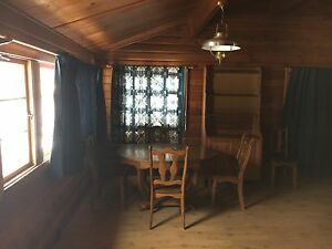 Calling Lake - Cabin/Cottage and Lot