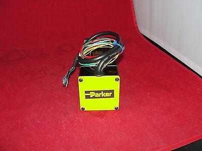 Parker Sm232be-kflb Brushless Servo Motor