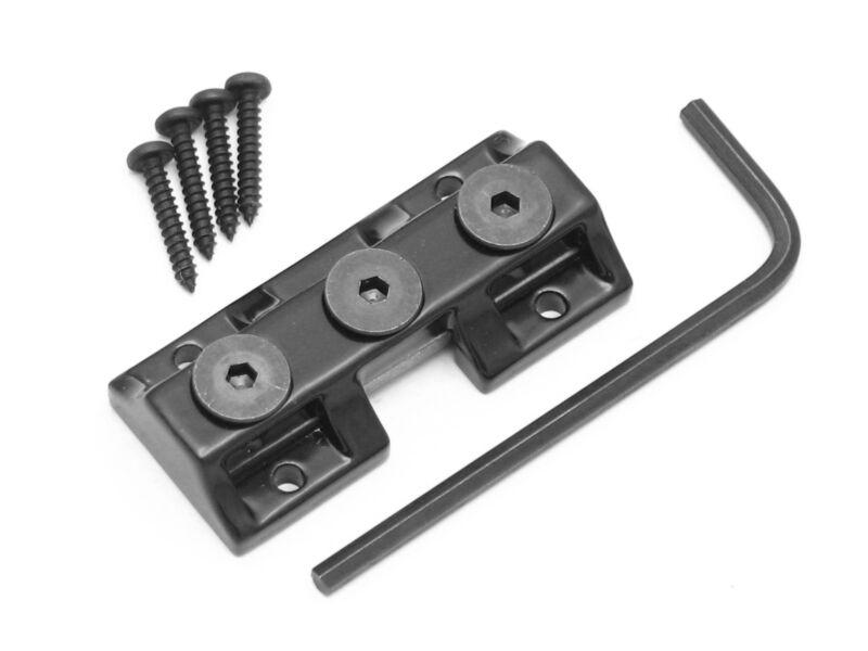 """5513K Kahler Standard String Lock - Black - 1-5/8"""" - Genuine Kahler® Parts"""