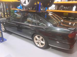 Holden VS SLR/5000 1996mdl Keilor Brimbank Area Preview