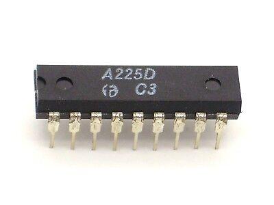 FM St DET system IC A41 TA2057N IC DIP24 DIL24 AM FM IF