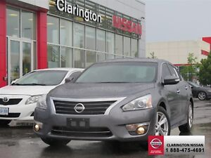 2014 Nissan Altima Sedan 2.5 S 57,183 kM
