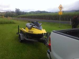 Wanted - Supercharged/Turbo Jetski Bayview Heights Cairns City Preview