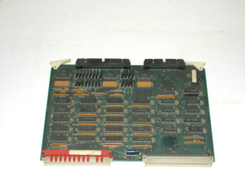 BALLY 5000 SERIES SLOT MACHINE I/O BOARD!