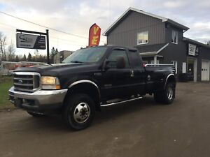 Ford f350 4x4 2003