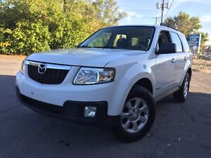 Mazda Tribute automatic ,4 Cylinder,certified on special