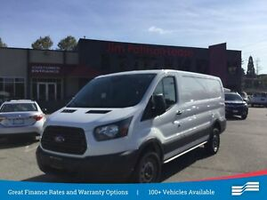 2016 Ford Transit Low roof