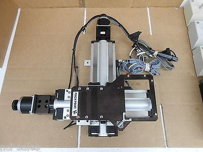 Parker Daedal 081-8096 Linear Actuator X-y Axis Compumotor Zeta57-51-mo