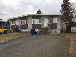 2 Bedroom Includes Utilities. Near 5th/Ospika