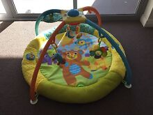 Baby play gym - Bruin Music N Motion Activity Gym Wolli Creek Rockdale Area Preview