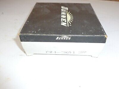 Sunnen Hone An-301 Stone Set  Stk787