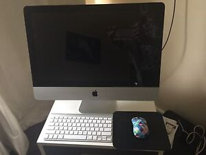 """21.5"""" iMac (mid 2011) model Paradise Campbelltown Area Preview"""