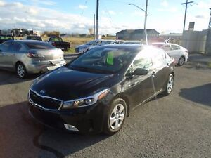 2017 Kia Forte LX CHEAP PAYMENTS FACTORY WARRANTY!!
