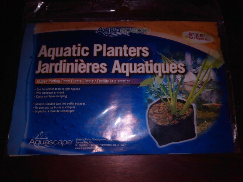 Aquascape Aquatic Planters