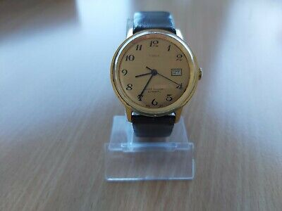 Vintage 1973 Gents Timex Automatic Watch. Running Accurately