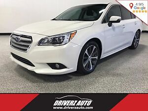 2015 Subaru Legacy 3.6R Limited Package CLEAN CARPROOF, AWD,...