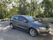 2013 Volkswagen 77TSI Comfortline MY14 Polo Bli Bli Maroochydore Area Preview