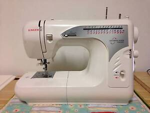 Singer 2662 sewing machine used Dee Why Manly Area Preview