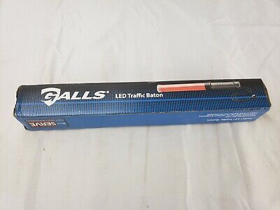 Red Traffic Safety Light Baton Warning Led Light Road Safety Control Outdoor 13