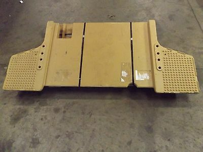 Volvo Loader Logging Counterweight New Oem Voe 16849473 L110h L120h -moving Sale