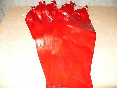 - SAUSAGE CASINGS FOR BOLOGNA(4.8 inch x 24 inch) RED FIBROUS 10 COUNT.