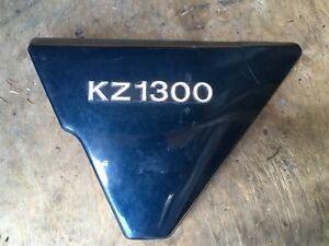 Kawasaki KZ 1300