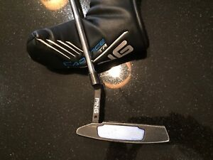 LH Ping Cadence TR Putter