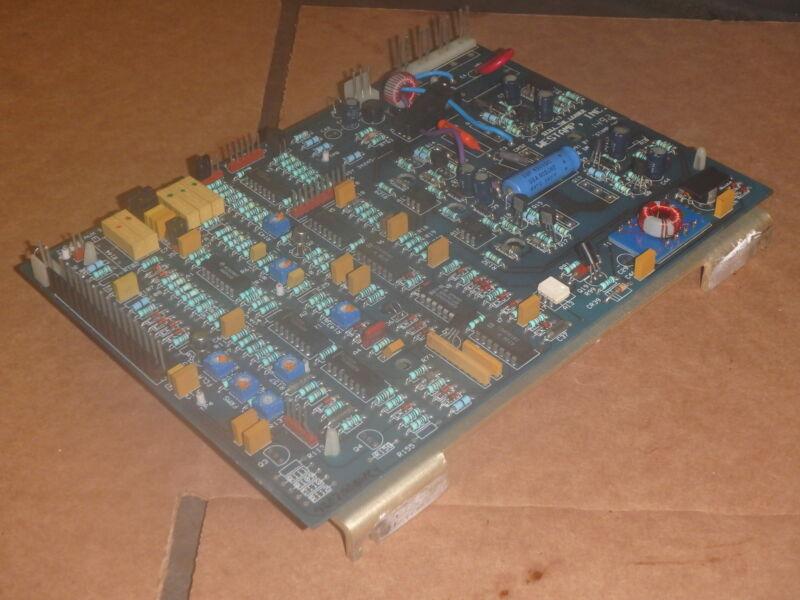 Westamp, Inc. Servo Drive Circuit Board Pcb _34246-15_3424615