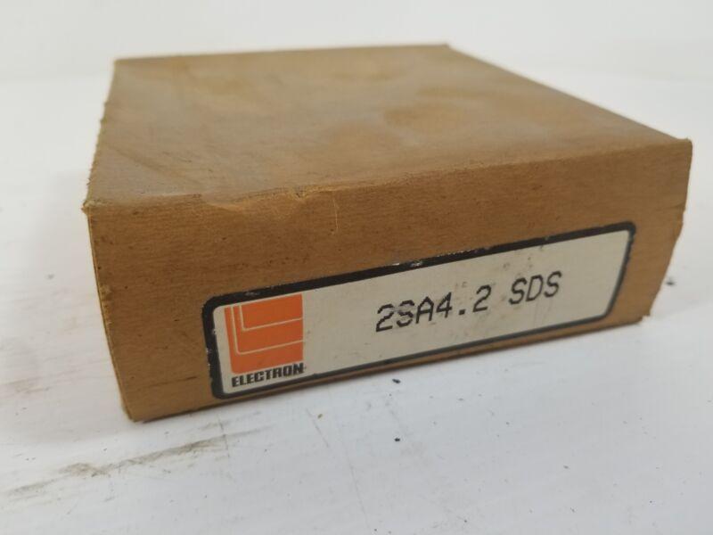 Electron 2SA4.2 SDS Pulley Sheave