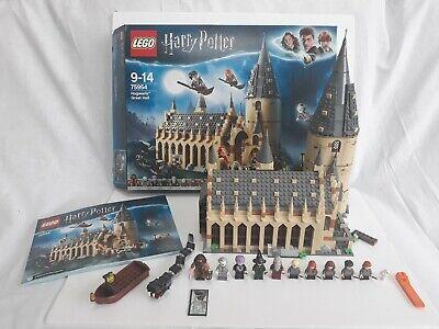 Lego Harry Potter - Hogwarts Great Hall (75954)