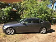 2008 BMW 325i auto. Excellent condition Pymble Ku-ring-gai Area Preview