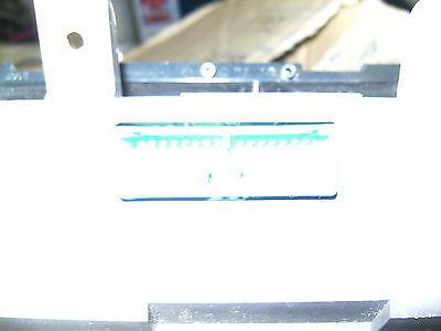 Dashboard Instruments Alfa Romeo 156 Bj00 1.9JTD 60657729 Watch Oil Cluster