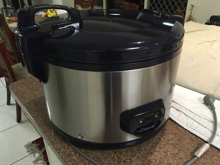 6.3 Litre Rice Cooker