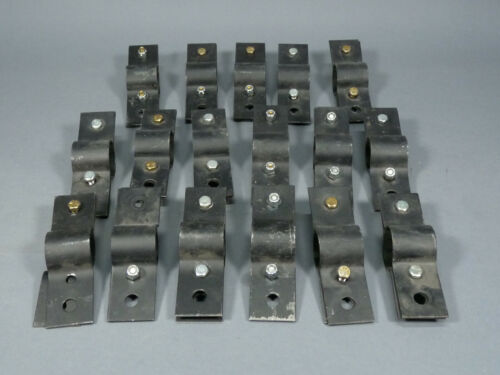 STAGE LIGHTING GRID PIPE CLAMPS 1.5 INCH