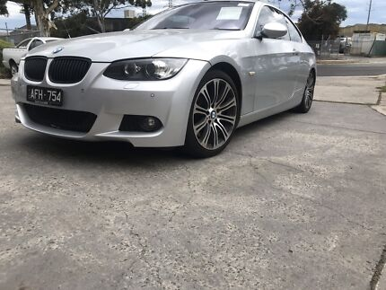 BMW 335i COUPE  RWC  REGO  DRIVE AWAY Thomastown Whittlesea Area Preview