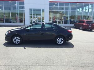 2014 Toyota Corolla CE CLEAN; LOW KMS; HEARED MIRRORS; BLUETO...