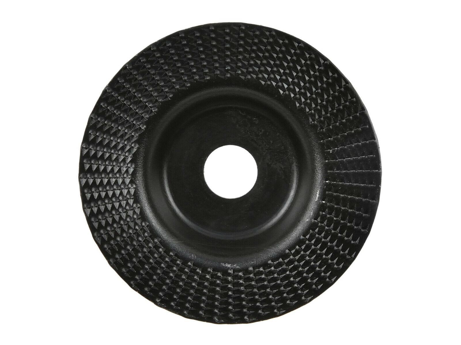 Schleifscheibe für Holz G78110 Flexscheibe 125mm Raspelscheibe Winkelschleifer