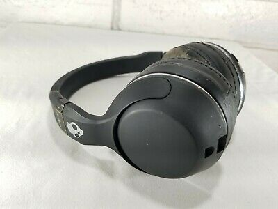 READ CONDITION Skullcandy Hesh 2 Headphones Headset Bluetooth Wireless Phone