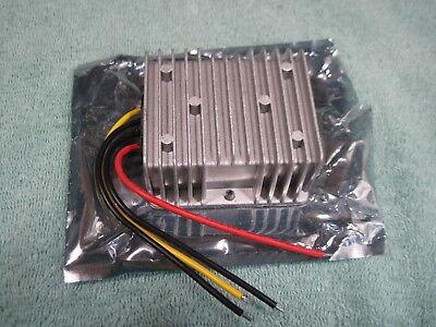 Dc Step Up Converter 12 13.8 Voltage Dc To 48 Volt Dc For Graham White E-bell