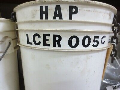 Harrington Hoist LCER005C 1/2 Ton Electric Load Chain - Price Per Foot, used for sale  Shipping to India
