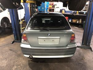 BMW E46 318TI 2000 auto now wrecking!! Northmead Parramatta Area Preview