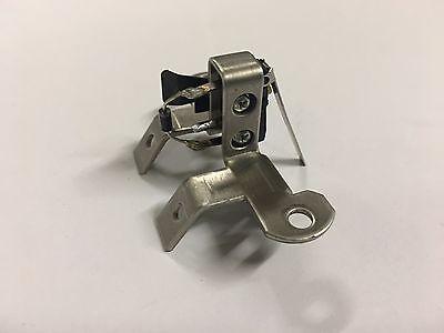 Twilight Zone Pinball Machine Mini Playfield Switch Assembly