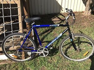 "Malvern Star Mountain Bike XL 22""/56cm Stanhope Gardens Blacktown Area Preview"
