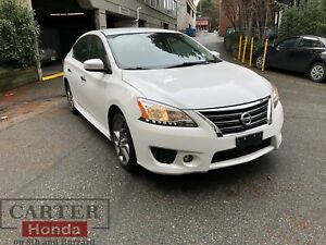 2014 Nissan Sentra 1.8 SR + MANAGERS SPECIAL!